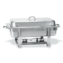 CHAFING DISH GN 1/1, 9 L
